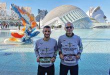Augusta| Maratona di Valencia, in corsa Tony Liuzzo e Domenico Scali