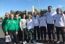 Augusta| Asd Atletica Augusta: Sul podio Luizzo, Traina e Scali