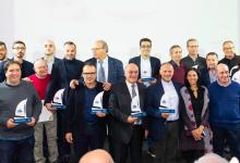 Siracusa| Assemblea Territoriale di CNA: premiate con la vela 10 aziende