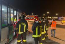Palermo| Aereo fuori pista all'aeroporto Falcone Borsellino. Scatta piano di emergenza