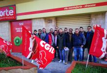 Siracusa e Provincia| Salta l'incontro per il passaggio del personale ad Apulia distribuzione