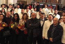 Augusta| Chiesa patronale suggestiva cornice di un concerto in memoria di Giordani