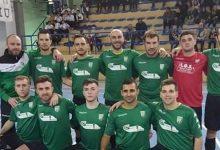 Melilli| Futsal C2: Sconfitto il Rosolini 2 a 1