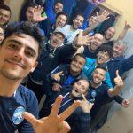 Augusta| Final Four: I Bruchi accedono alla finalissima di Coppa Italia di C1