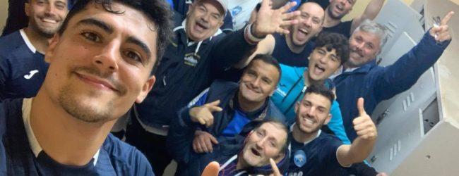 Augusta  Final Four: I Bruchi accedono alla finalissima di Coppa Italia di C1