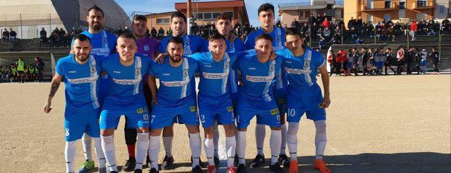 Carlentini  Campionato di Eccellenza: Secca sconfitta del Real Siracusa