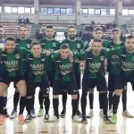 Melilli| A2, i neroverdi conquistano tre punti contro il Real Cefalù