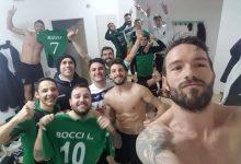 Melilli| Allungo dei neroverdi, sconfitto l'Atletico Cassano