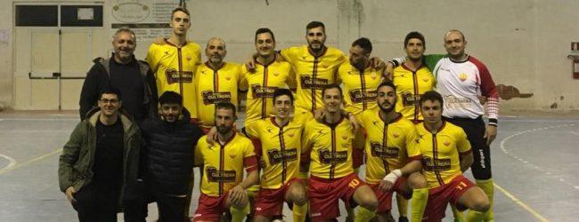 Canicattini| Futsal C2, al via il girone di ritorno all'insegna dell'ottimismo