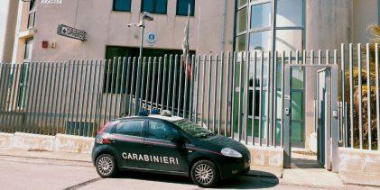 Ferla| I carabinieri incontrano i giovani studenti dell'istituto Valle dell'Anapo
