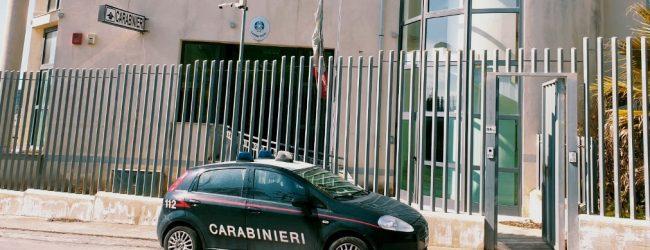 Ferla  I carabinieri incontrano i giovani studenti dell'istituto Valle dell'Anapo