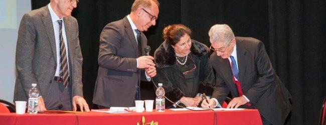 Noto| Parco Archeologico dell'Alveria: Firmata convenzione