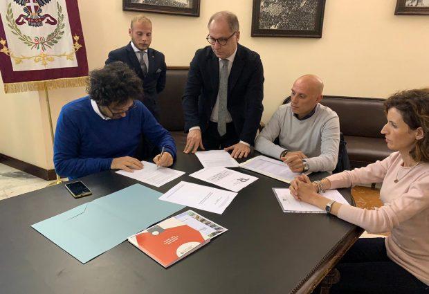 Noto| Concorsi di progettazione per Lido e Calabernardo, firmato il protocollo d'intesa