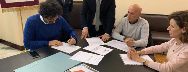 Noto  Concorsi di progettazione per Lido e Calabernardo, firmato il protocollo d'intesa