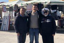 Belvedere| Rimodulazione degli stalli al mercato settimanale