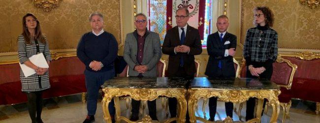 Noto| Si è insediato il nuovo Assessore Angelo Giudice