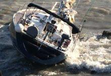 Siracusa| Soccorsa una imbarcazione in balia delle onde
