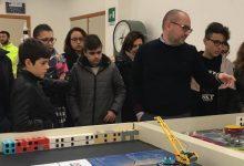 Augusta| Porte aperte dell'Arangio Ruiz per il secondo Open Day della scuola