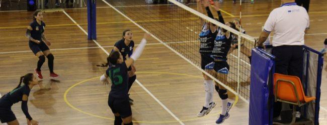 Siracusa  Volley, serie D: L'Eurialo riparte da Giarratana