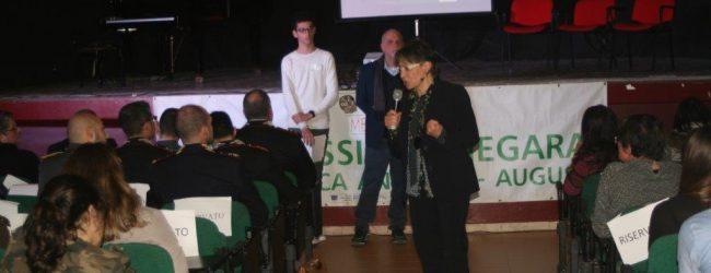 Augusta  Liceo Megara, la Shoah: perché non vogliamo dimenticare