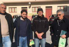 Augusta| Acqua: stop al presidio di Disano, continua lo sciopero di Mangano