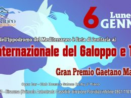 Siracusa| Galoppo, si corre in ricordo di Gaetano Mazzarella
