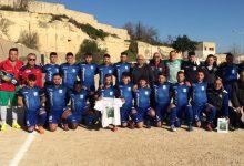 Pachino| Calcio, Prima categoria: Domani grande derby col Portopalo