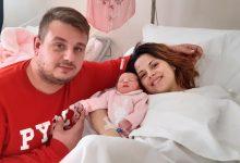 Siracusa e Provincia| La prima nata del 2020 si chiama Giuseppina