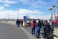 Siracusa| Ancora mobilitazione per gli ex lavoratori Cambria