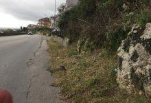 Siracusa e Provincia| Strade provinciali, proseguono le operazioni di diserbo