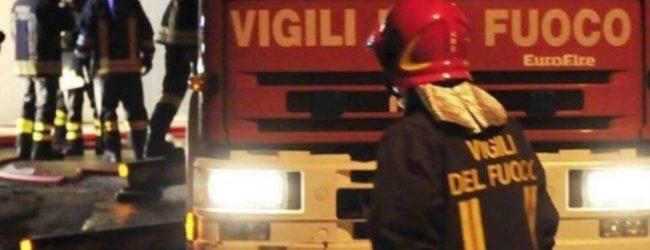 Lentini | Rogo a Lentini, un pensionato di 91 anni muore tra le fiamme