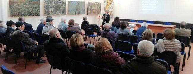 Lentini | Promozione della salute degli anziani, secondo seminario di AttivInsieme