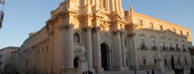 Siracusa| Dedicazione della Chiesa Cattedrale e Assemblea diocesana