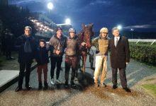 Siracusa| Trotto, Alcatraz Stecca firma il primo Gran Premio Nastro D'Oro