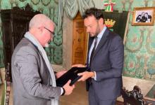 Siracusa| Il Sindaco riceve Ambasciatore di Cuba