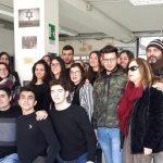 Augusta| La simbolica Pietra d'inciampo svelata al Ruiz per la Giornata della Memoria