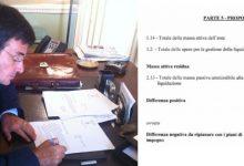 Augusta| Debiti del Comune pari a 20 milioni e 659 mila euro e non a 120 milioni