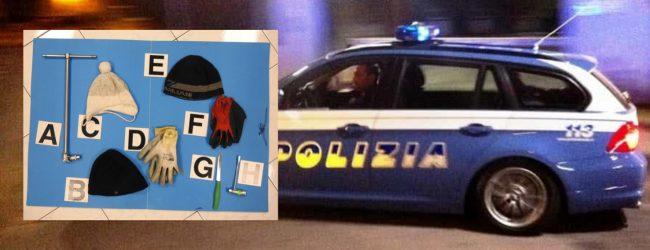Augusta| Intercettati dalla Polizia, dopo l'inseguimento arrestate 4 persone