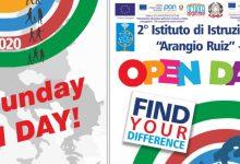 Augusta| Ruiz Sunday open day, nuovo appuntamento all'Istituto Gaetano Arangio Ruiz