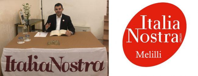 Melilli| Italia Nostra, Giuseppe Immè eletto vice presidente regionale