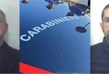 Cassibile| Due pregiudicati tradotti in carcere