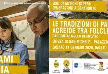 Palazzolo| Al via il progetto Raccontami una storia. Incontro aperto al pubblico