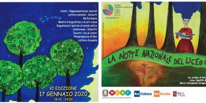 Priolo Gargallo| Notte nazionale del Liceo Classico