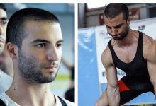 Avola| Angelo Schembri medaglia d'argento di powerlifiting regionale