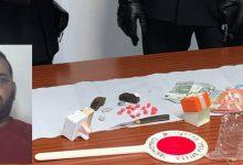 Floridia| Deteneva droga e denaro nella propria abitazione