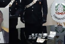 Siracusa| Arrestato 19enne trovato in possesso di droga nella propria abitazione