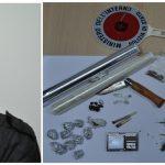 Avola| Operazione antidroga, arrestato un uomo e segnalate due persone