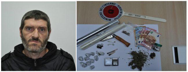 Avola  Operazione antidroga, arrestato un uomo e segnalate due persone