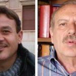 Avola| Nuccio Inturri e Pino Caldarella aderiscono a Italia Viva