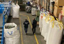 Siracusa| Operazione Black Sun: Sequestrati impianti per la gestione dei rifiuti